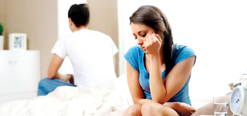 How to Deal with the Emotional Side of Infertility